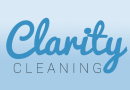 Clarity Cleaning Logo